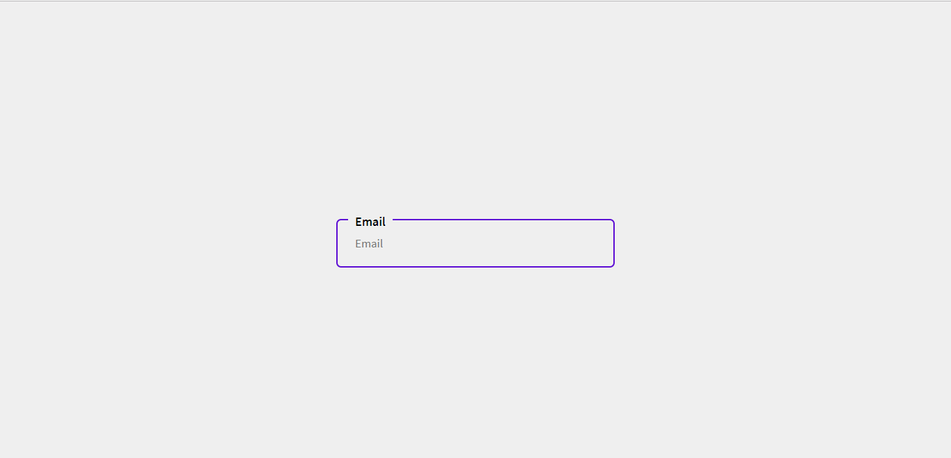 Reduce user-misspelled Emails In Your Forms With React JS