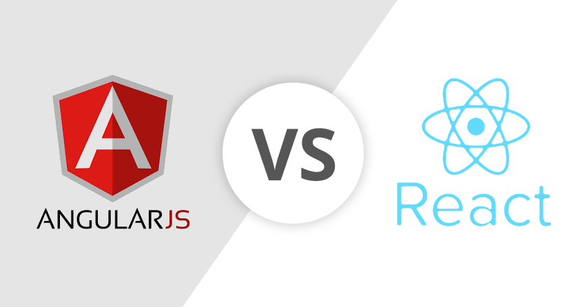 React.js vs Angular